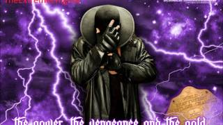 "The Undertaker 19th WWE Theme Song ""American Bad Ass""(V4)"