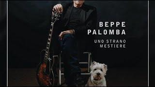 """BEPPE PALOMBA: """"UNO STRANO MESTIERE (Day Break Music) presentazione cd. *VIDEO FULL VERSION*"""