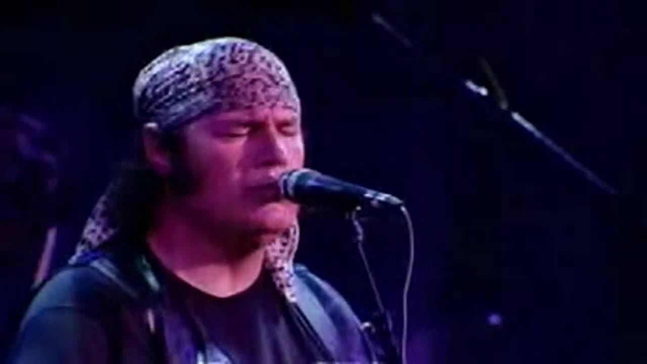 Creedence Clearwater Revisited Long As I Can See The