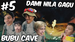 PEENOISE PLAY THE FOREST - FUNNY HORROR SURVIVAL GAME (FILIPINO) #5