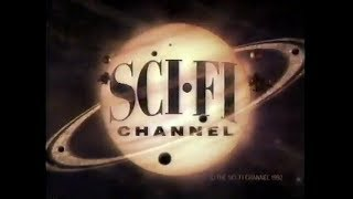 The Real Sci-Fi Channel, Part 1 - A Brief Introduction to Science Fiction