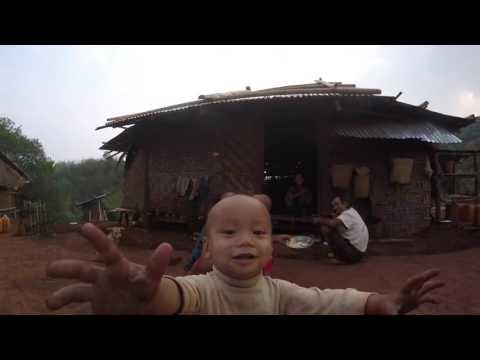 """Part 1 Myanmar :  """"Buddha Superstar"""""""