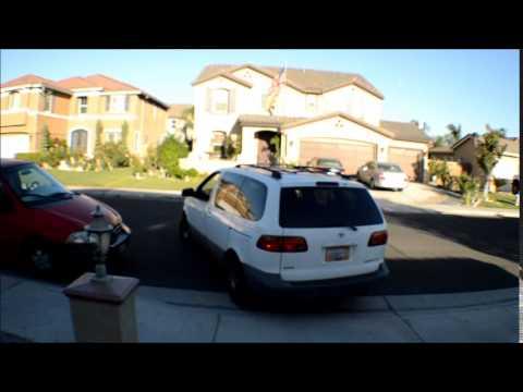 L.A Drunk Driving PSA