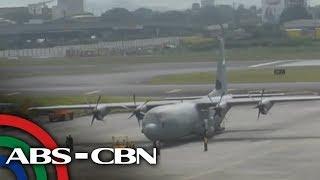 WATCH: Balangiga bells arrive in Manila | 11 December 2018