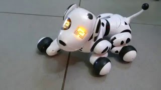 Zoomer - Electronic Pet Dog - Toy Review