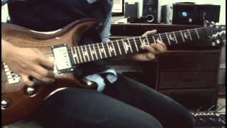 Lam Trường - Giờ là giấc mơ (solo guitar cover)