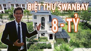 Dự án SwanBay (No.6) | Nhà đẹp giá tốt có nên mua không? Vì sao? | ☎️PKD: 0932048567
