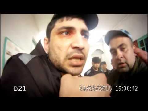 Эксклюзивное видео!!! Колония Строгий режим зона зэки