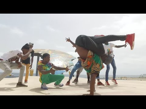BOTY 2017 - The Crews: Power Crew (Senegal)