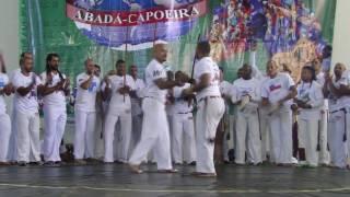 ABADÁ CAPOEIRA - FINAIS - JOGOS BRASILEIROS 2016 - SÃO BENTO GRANDE - CATEGORIA A
