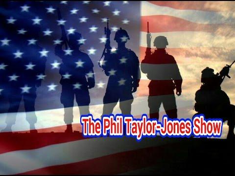 The Phil Taylor-Jones Show: 'Keystone XL Pipeline Woes'