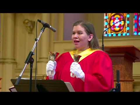 Holy Cross Catholic Church - Easter Sunday  (English) - April 12, 2020
