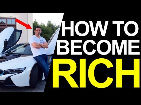 How to Become a Millionaire by 30 | Interview Feat. Patrick Bet-David | Valuetainment