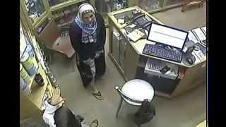Repeat youtube video سرقة صيدلية في دار السلام