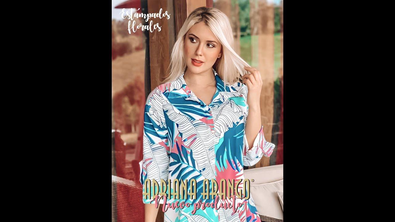 Catálogo nuevo producto | Adriana Arango 2020 - Julio I