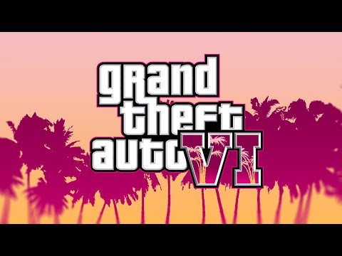GRAND THEFT AUTO 6 FINALLY CONFIRMED?! thumbnail