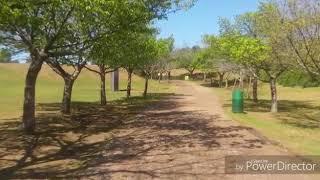 Visita ao Jardim Botânico de Curitiba-PR