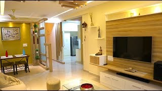 Its a Beautifully Designed House of Mr. Nagesh