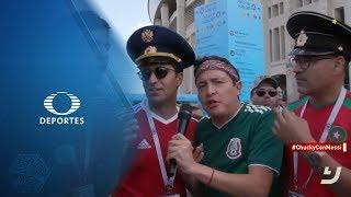 TAGS La Jugada: Televisa