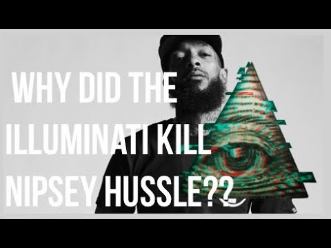G-Off - Nipsey Hussle Conspiracy Theories... do you believe any of these?