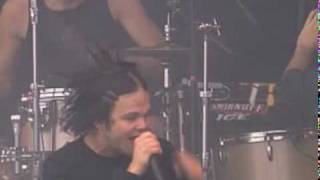 The Rasmus - F-f-f-falling [Rock am Ring 2004]