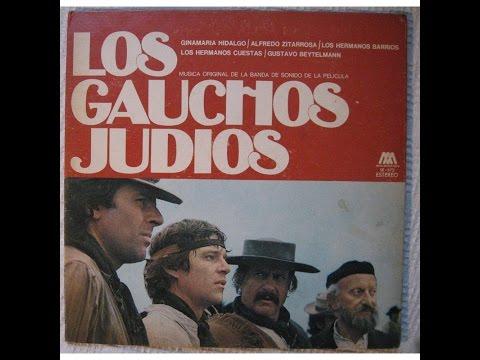 Los Gauchos Judíos