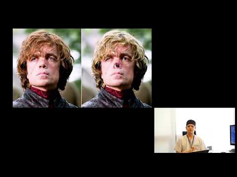 Korean plastic surgeon reacts to game of thrones