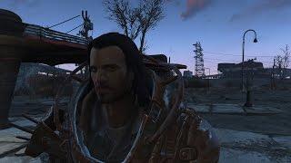 Fallout 4 Минитмены рулят