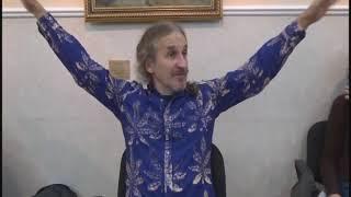 Где Душа Философский клуб ПсковГУ в Санкт Петербурге часть1 25 11 17