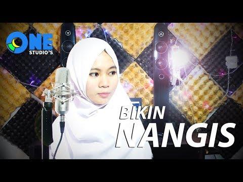 KekasihMu - Nurul Rohmah (Cover by Fatin Shidqia)
