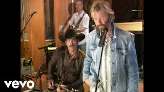 Brooks & Dunn - It's Getting Better All The Time (Sessions @ AOL 2004)