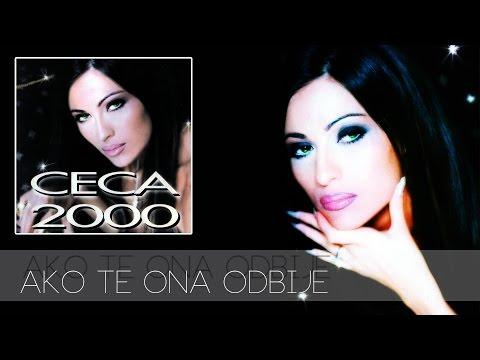 Ceca - Ako te ona odbije - (Audio 1999) HD