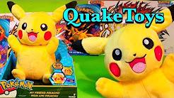 talking pikachu Bowie Loves Pikachu Get your