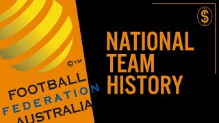 Australia | National Team History
