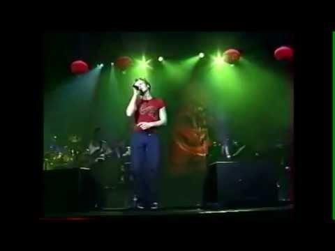 Sinclair  - Live Zénith 1998 (VHS)
