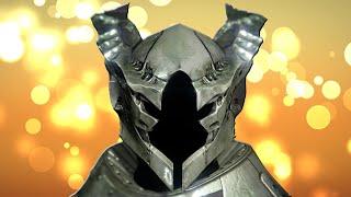 Destiny - Crota's End Raid Warlock Helmet!