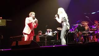 99 Years. Josh Groban and Jennifer Nettles. Live Nassau Coliseum. 6-15-19.