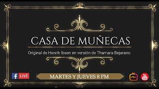 Casa de Muñecas - Capítulo 4