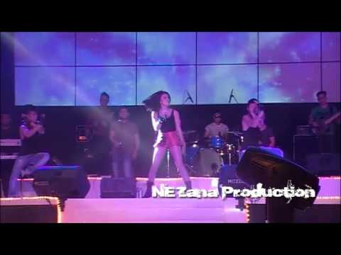 Agnes Monica - Hide And Seek (LA Light LIVE in Concert at Jogjakarta) 23 March 2013