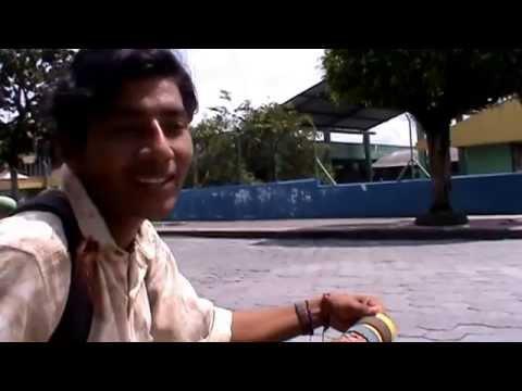 Malabares, Street Performers en Quito y Puyo, Ecuador.