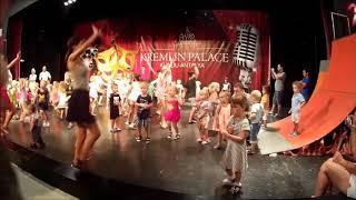 Мини диско в Wow Kremlin Palace 5* Анталия Турция 2017