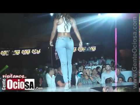 Sandra Lorena Valencia - Voy a tocarte toa