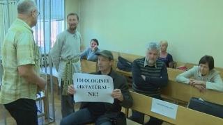 Vyrams raginusiems lietuvius kilti į revoliuciją gresią iki 10 metų nelaisvės