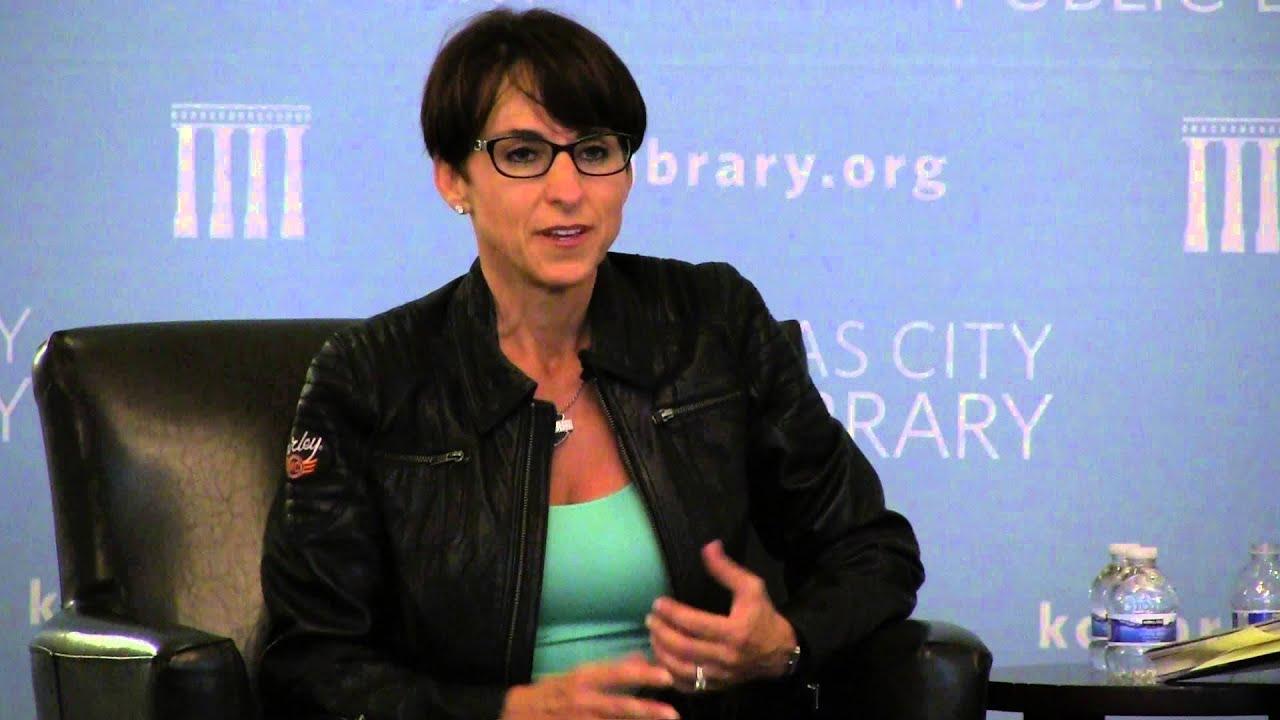 A Conversation with Gail of Gail's Harley-Davidson - August 13, 2013