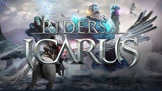 Впечатления от [Riders of Icarus]