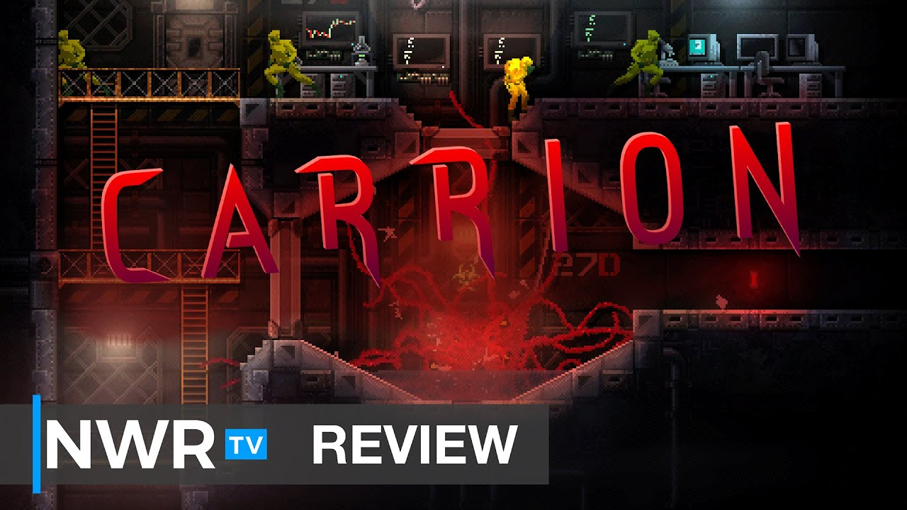 ᐅ Video Review ᐅ Carrion Switch Review I Shall Consume