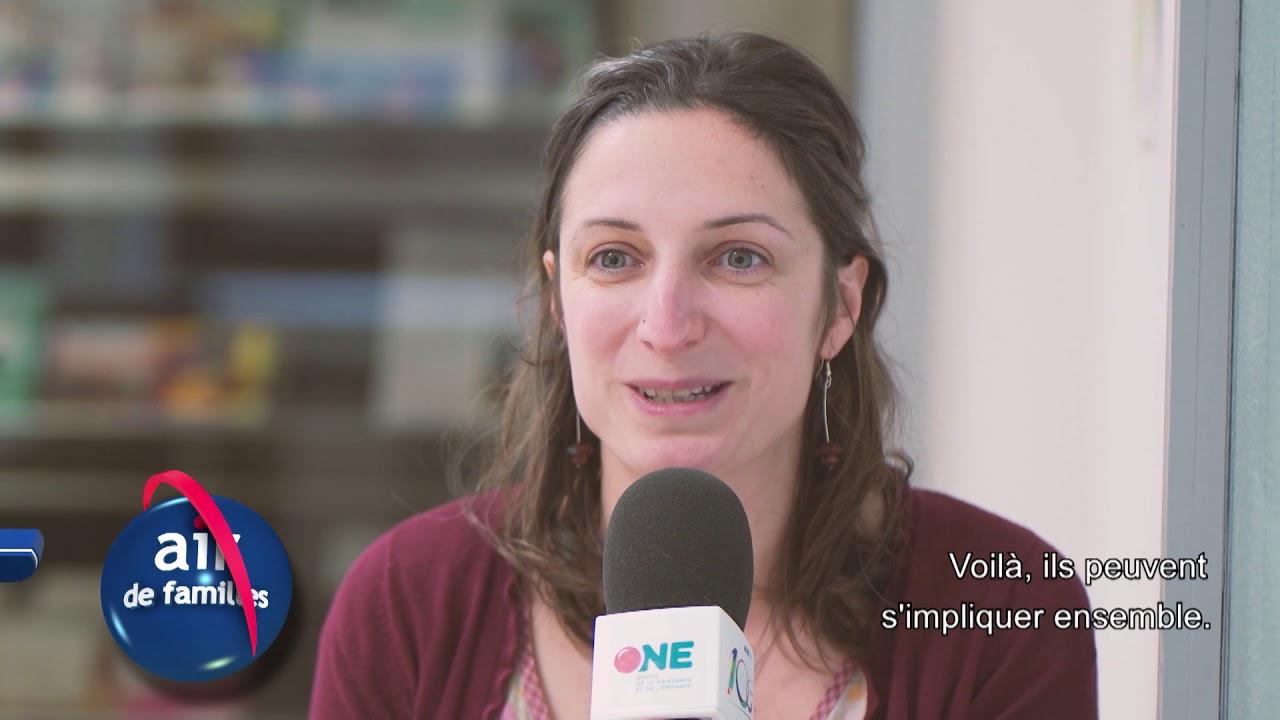 Air de familles - Environnement, éduquer les jeunes ?