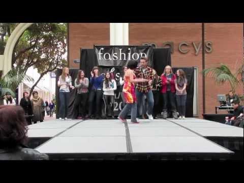 Fashion Passion show