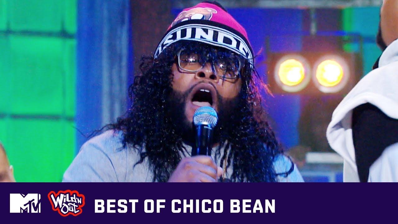 Chico Bean's Best Rap Battles
