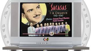 Anselmo Sacasas - Chupa Chupa / SANDUNGA!